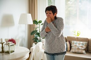 nursing home illness