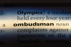 nursing home ombudsman program