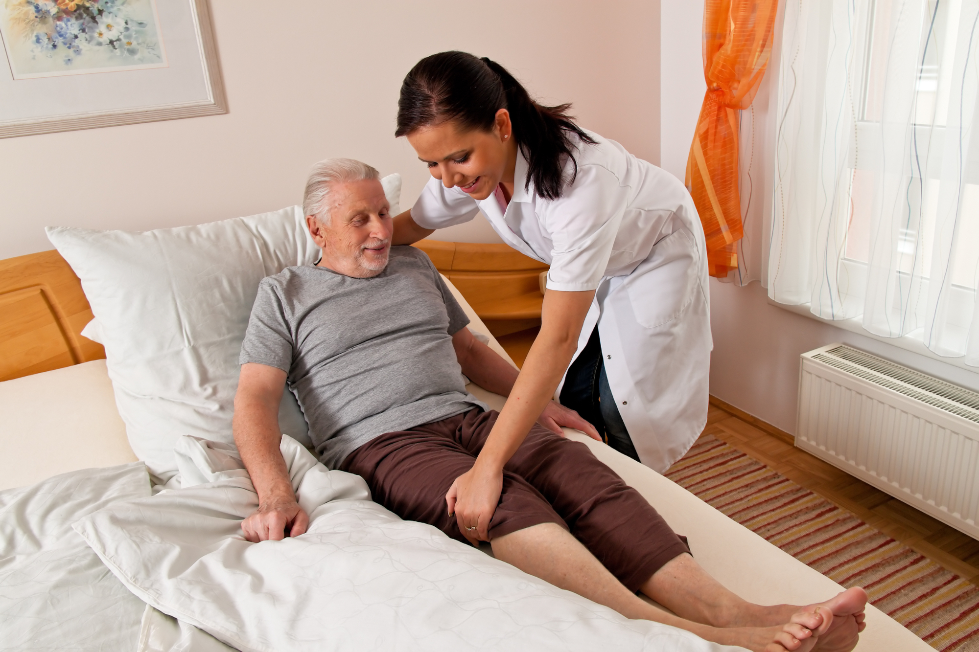 Find the right nursing home